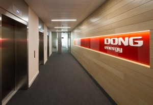 APS Case Study - DONG Energy, Howick Place